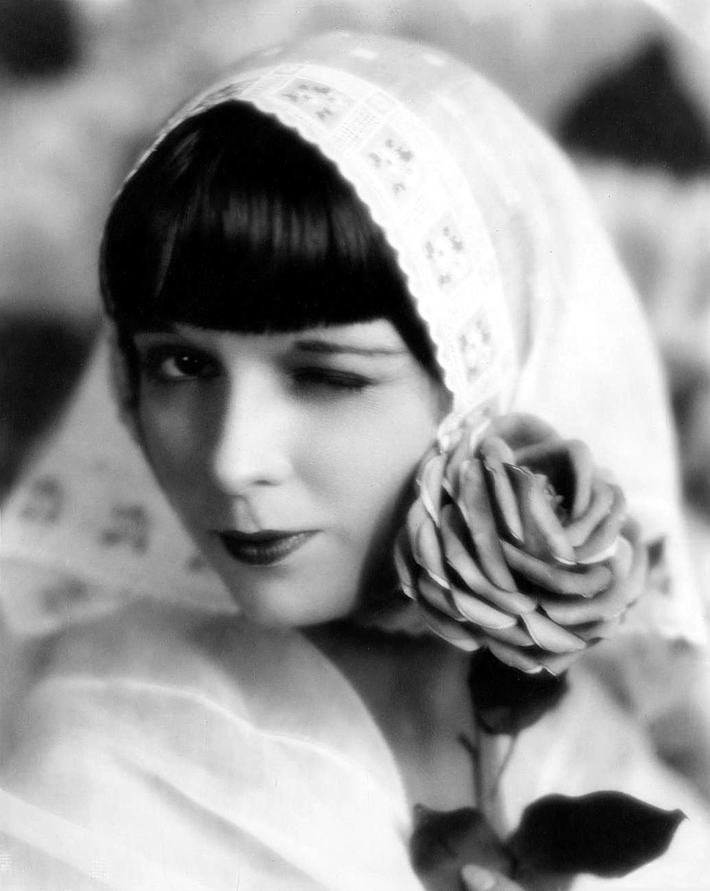 &quot&#x3B;MISS LOUISE BROOKS : L'INSOUMISE&quot&#x3B; !!!!
