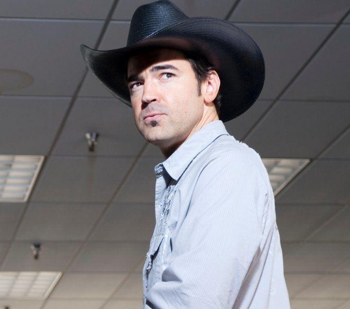 RON LIVINGSTON/ROGER PERRON