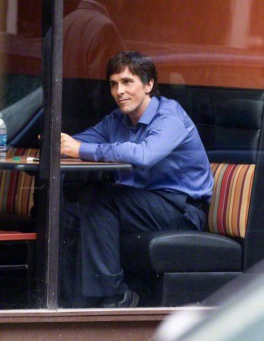 &quot&#x3B;CHRISTIAN BALE OU QUATRE NEWS EN UNE/ THE BIG SHORT : PREMIERS PICS&quot&#x3B; !!!!