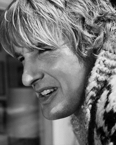 OWEN WILSON/COY HARLINGEN