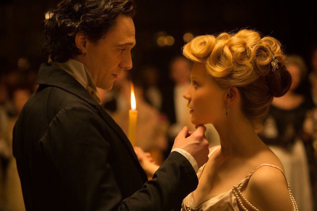 &quot&#x3B;MACBETH + CRIMSON PEAK = 2 REGARDS FILMIQUES POUR LA RENTREE 2015&quot&#x3B; !!!!