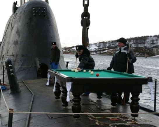 Only in Russia partie1