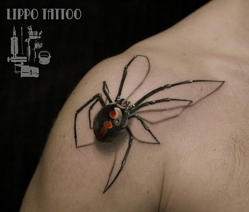 Source: http://www.bizarbin.com/3d-tattoos/