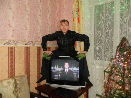 Only in Russia partie 2
