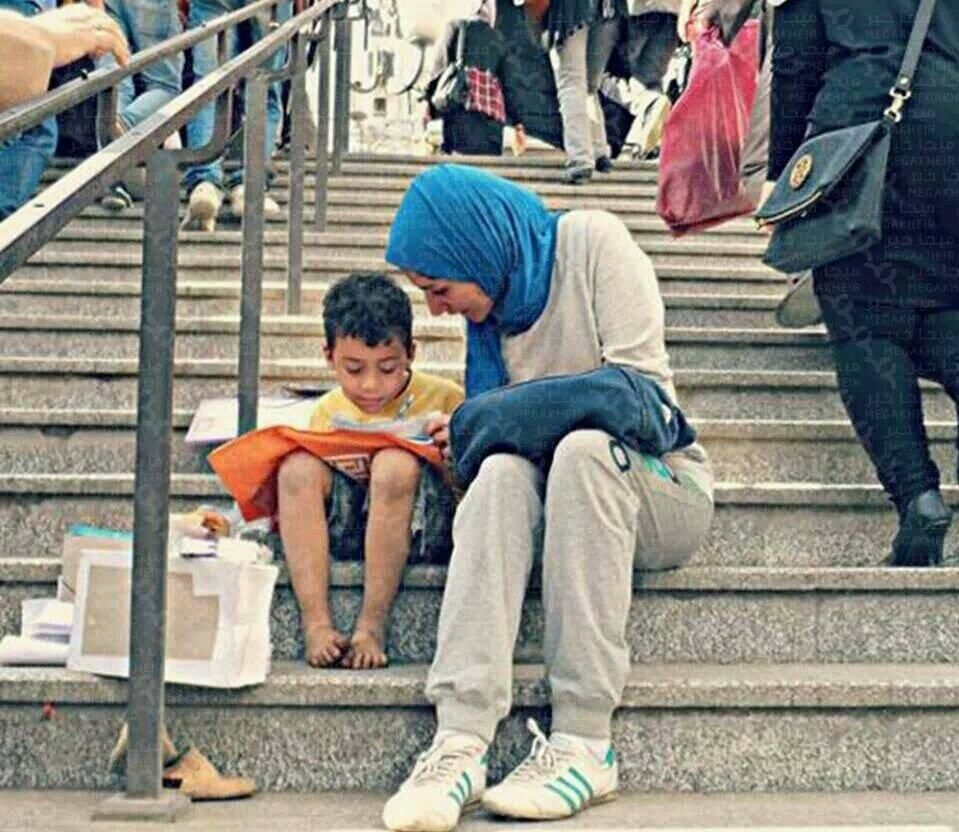 15 photos qui vont vous redonner foi en l'humanité
