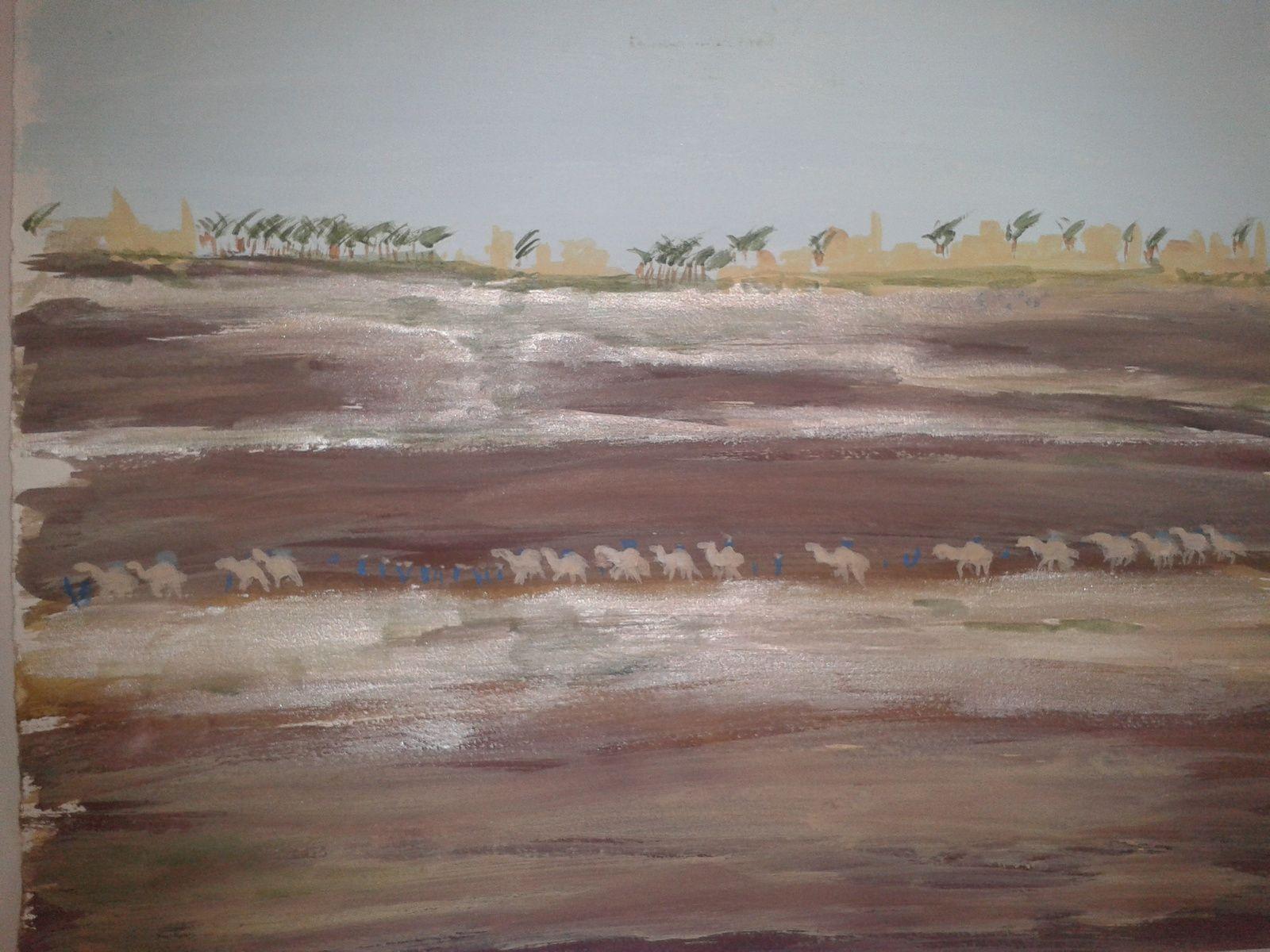 Vous pouvez acheter les dessins et peintures via ce blog mais aussi sur le site www.galerie-creation.com/