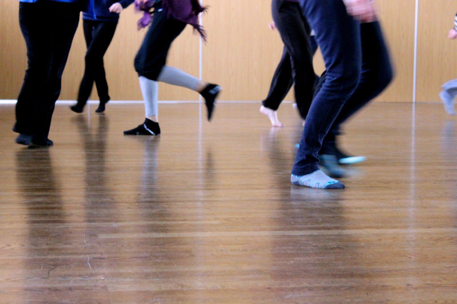 Rencontres uppa danse