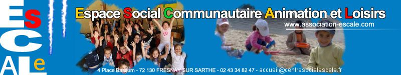 association escale Fresnay sur Sarthe