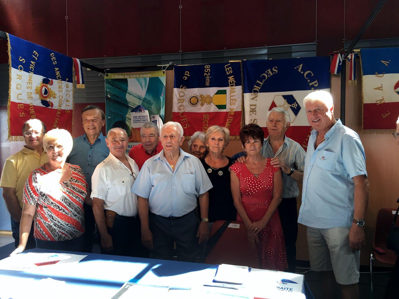 Forum des Associations Sorgues 2016