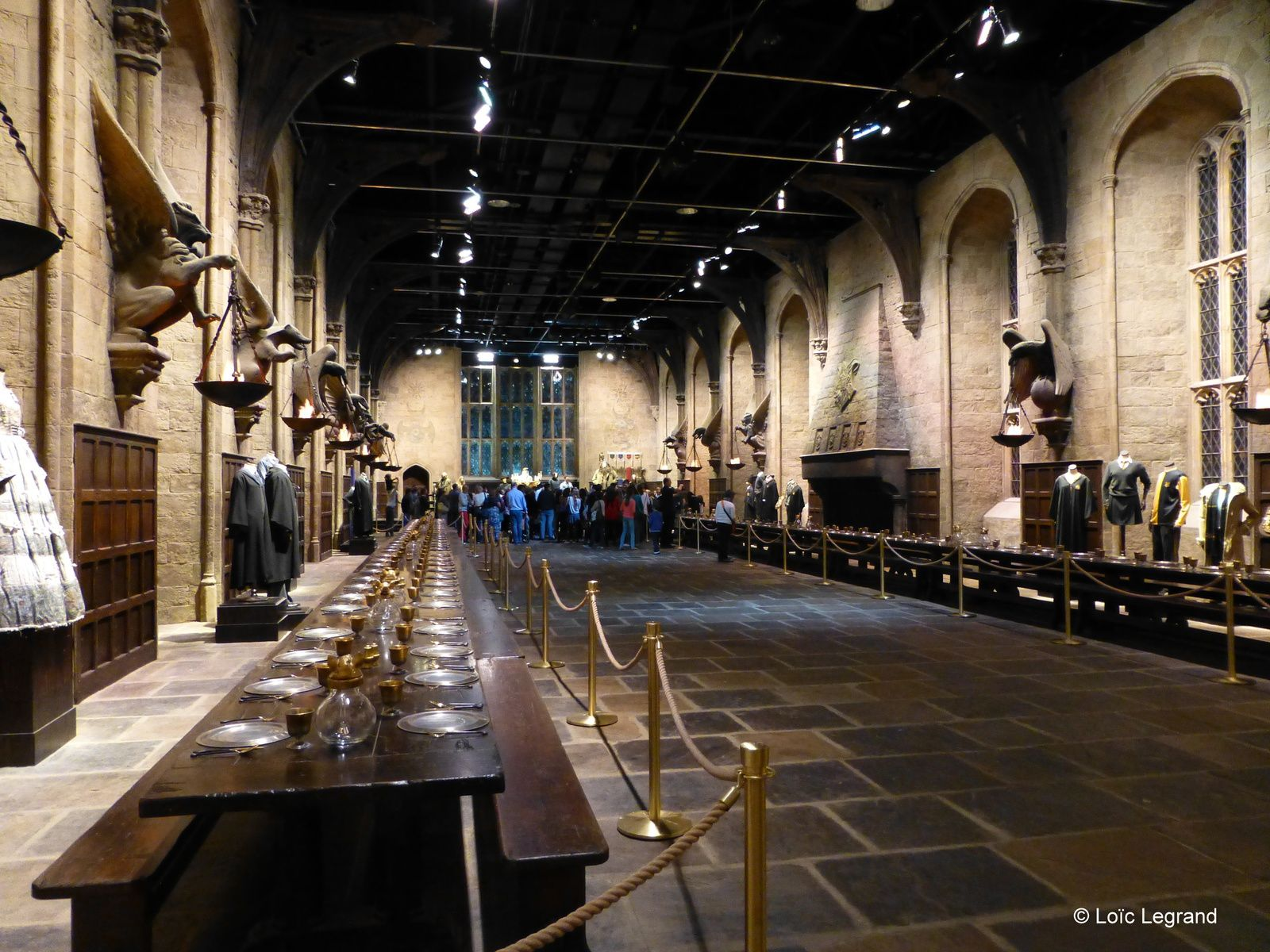 Salle A Manger Harry Potter Of Harry Potter La Bazoche Gouet La Bazoche Gouet
