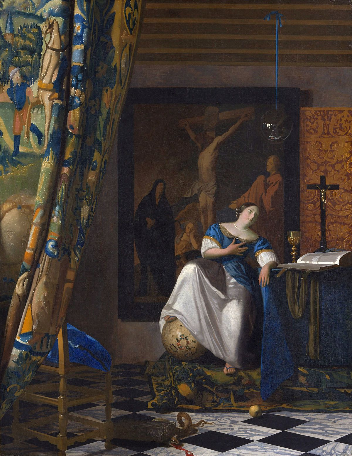 tous les Vermeer ne se valent pas