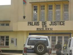 Cour d'appel de Bukavu, province du Sud Kivu