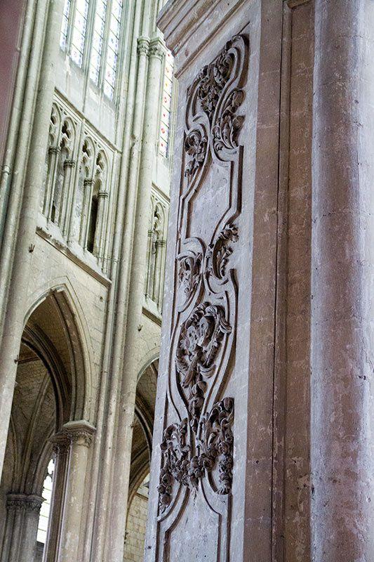 Journées du patrimoine, la basilique