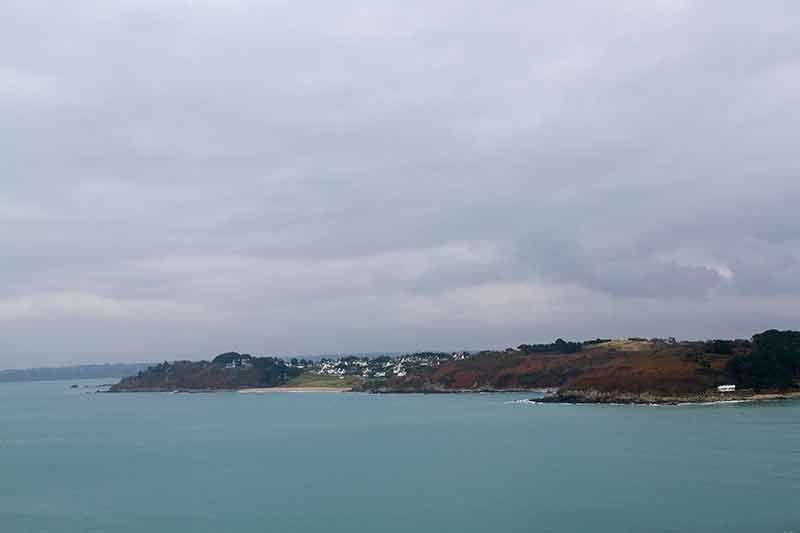 Et si on partait en Bretagne ...