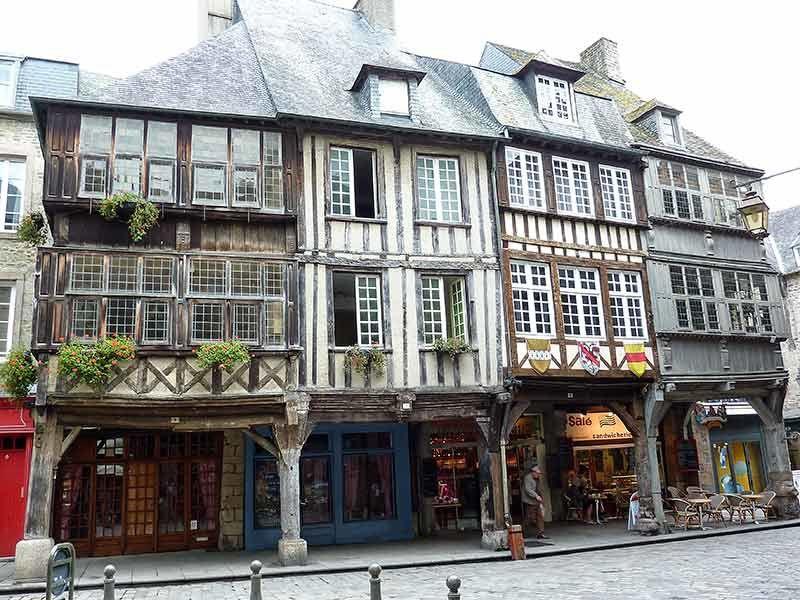Bretagne, dernière étape