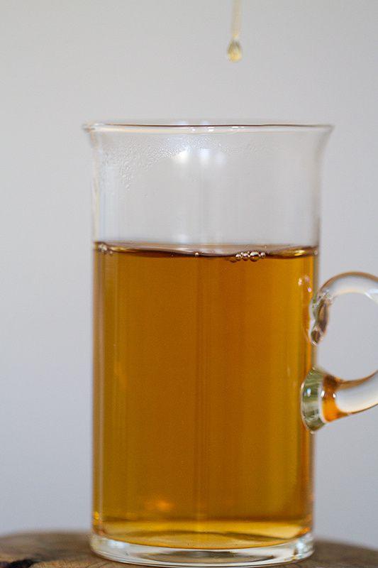 Autour d'un thé