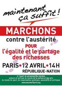 &quot&#x3B;Après les municipales, Valls : La deuxième claque pour le peuple de gauche.&quot&#x3B; Publié le 1 avril 2014 par Aymeric Seassau