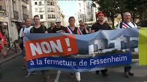 Fermeture de FESSENHEIM : une aberration sociale, économique, industrielle et environnementale !