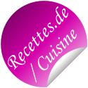 La p'tite cuisine d'Isa est maintenant sur Recette.de !!