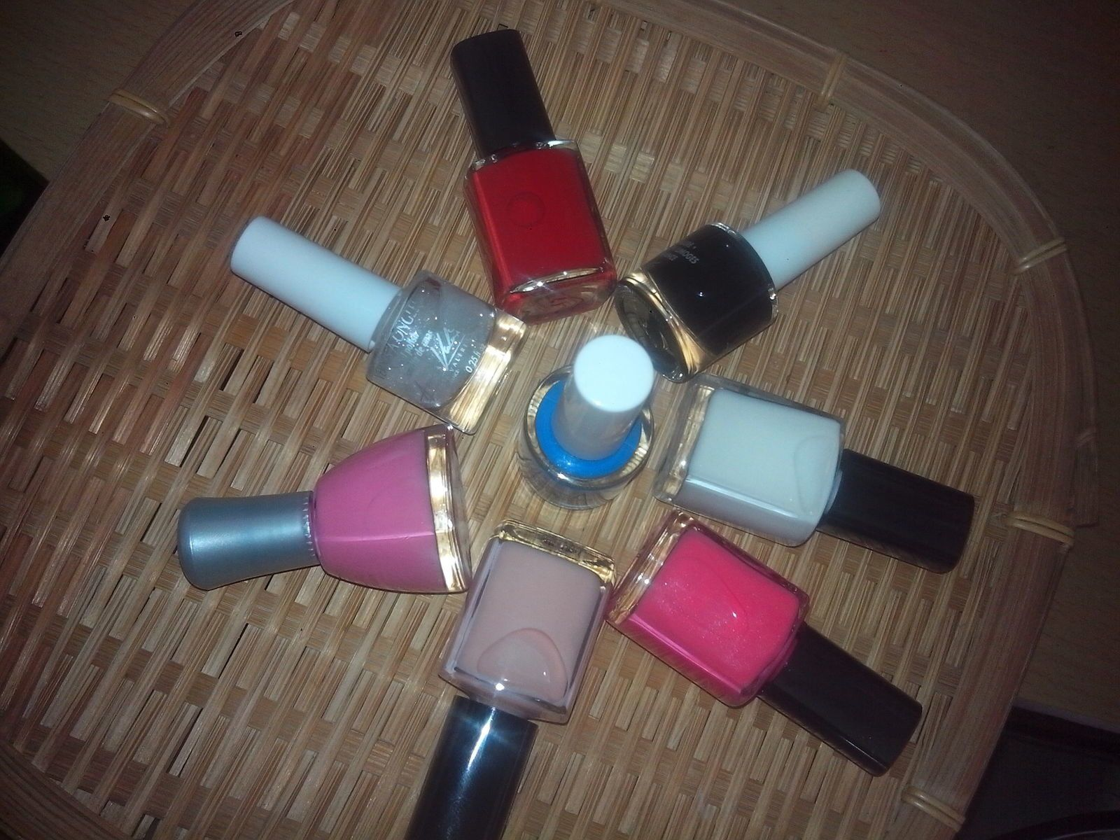 PROMO VERNIS A ONGLES (Promo d'Avril 2015)