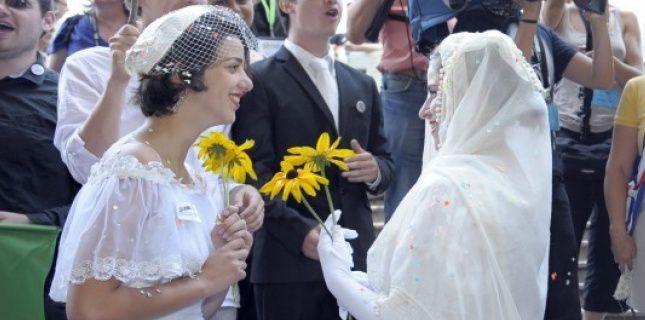 BOOM !!! Le mariage homosexuel est mauvais, il na