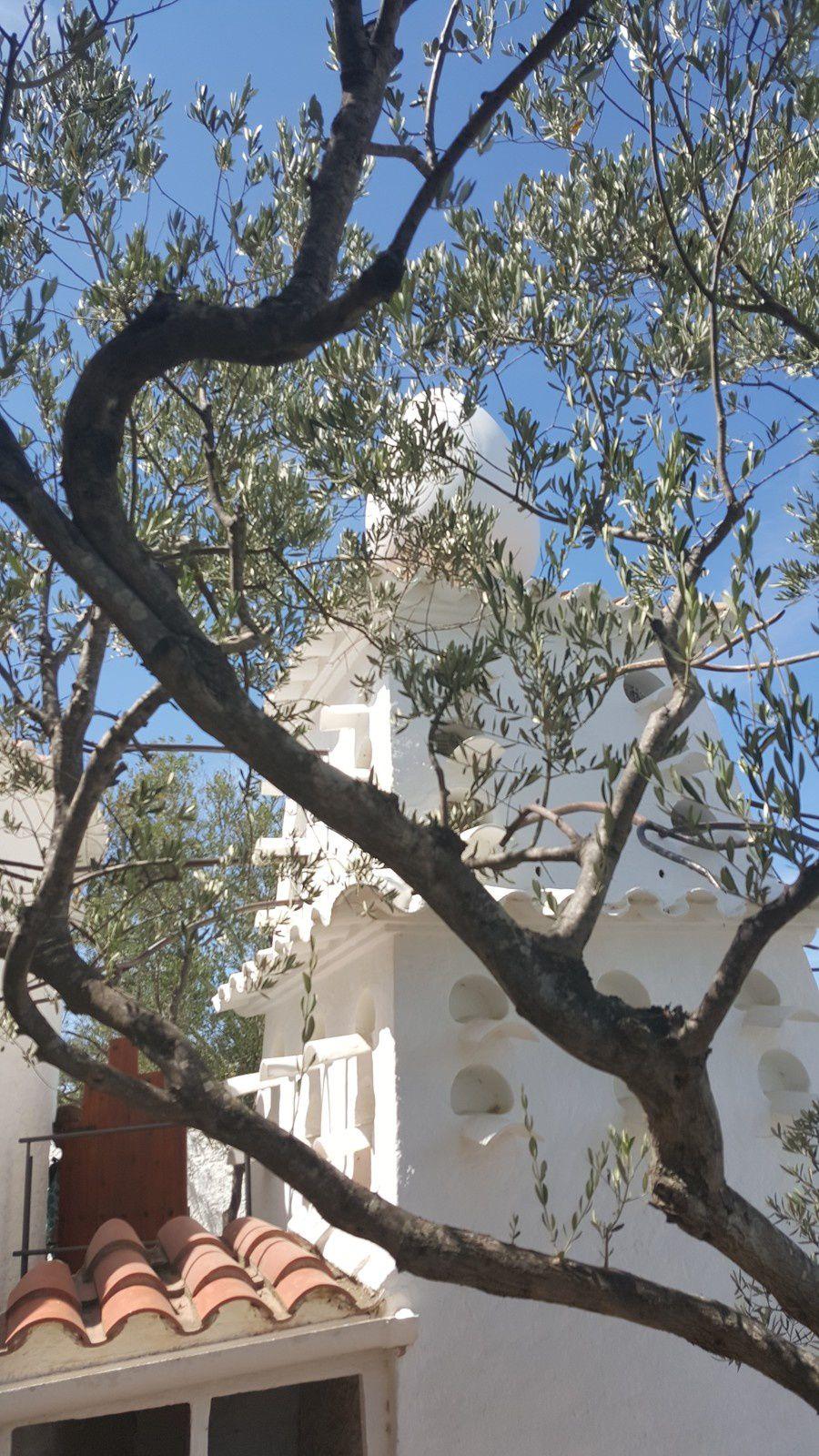 Les jardins de Dali