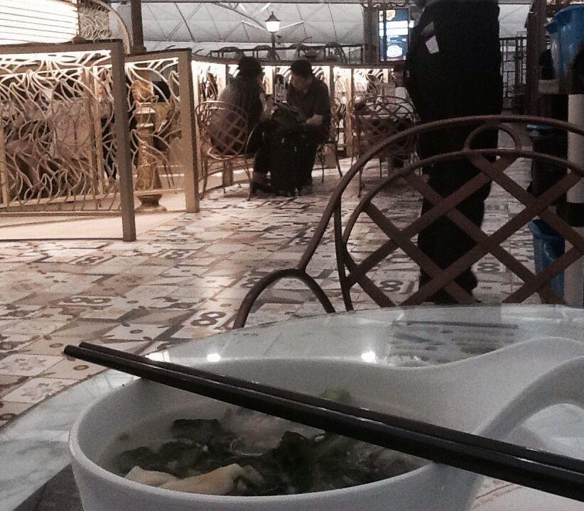 Shenzhen / Les goûts & les couleurs / Jour n°25 bis