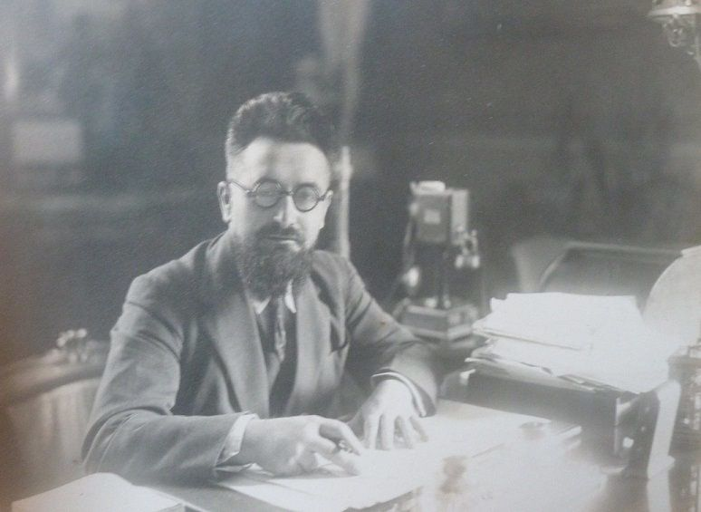 Henri Sellier