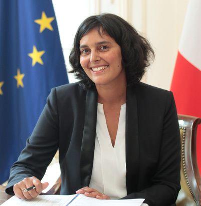 La secrétaire d'Etat délégué à la ville sera lundi à Vierzon