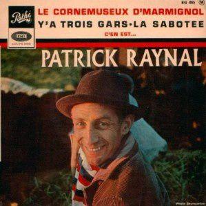 Réhabilitons la mémoire du Vierzonnais Patrick Raynal