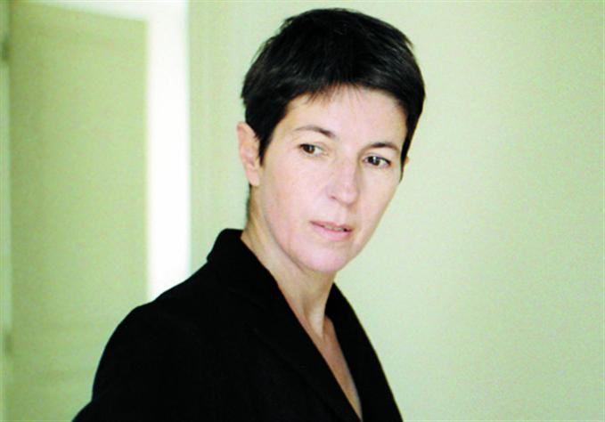 Gloriole littéraire : Christine Angot cite Vierzon dans son dernier roman