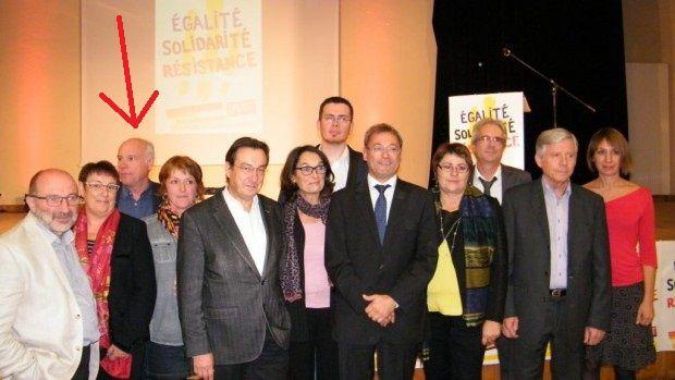 Régionales : la tête de liste du Cher François Dumon regarde déjà ailleurs