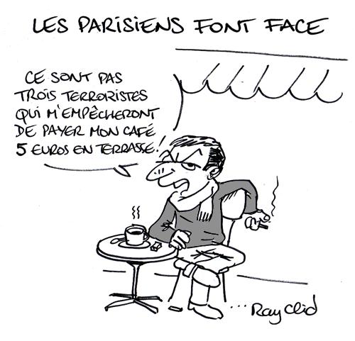 «On les emmerde», titre Charlie-Hebdo !