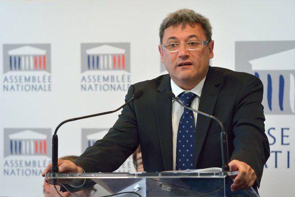 Le rapport de Nicolas Sansu sur la baisse des dotations aux collectivités rejeté par le P.S