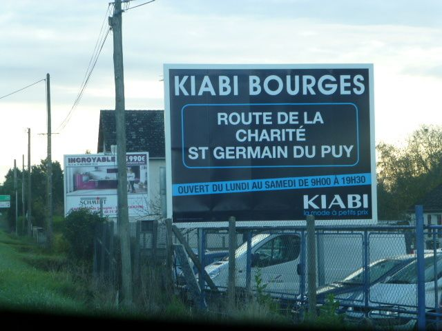 L'Orée de Sologne veut redonner du souffle à Vierzon... disait-on en 2008 !