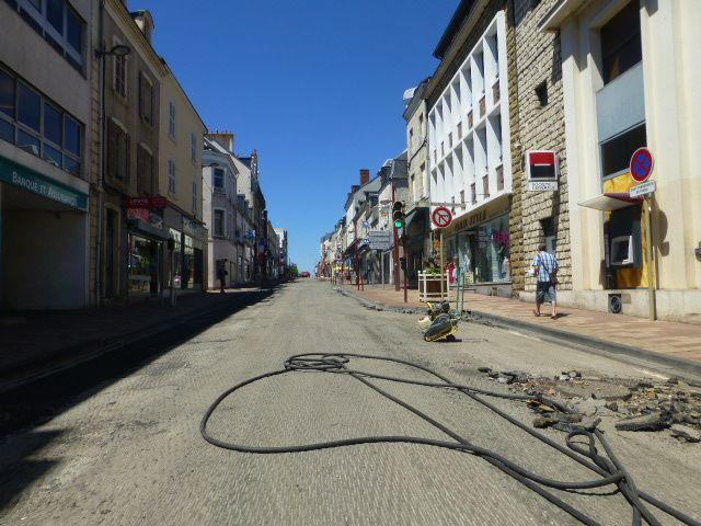 Et si l'avenue de la République devenait piétonne ?