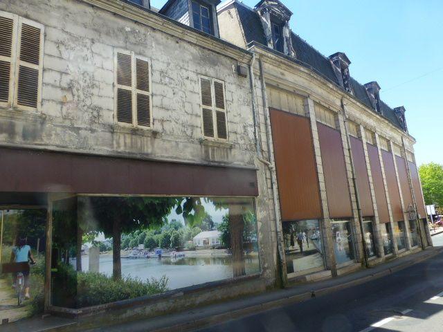 Les immeubles de la rue Armand Brunet seront démolis entre le 3 et le 6 juillet