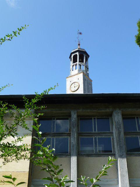 Journées du patrimoine : Le Beffroi, la vigie vierzonnaise