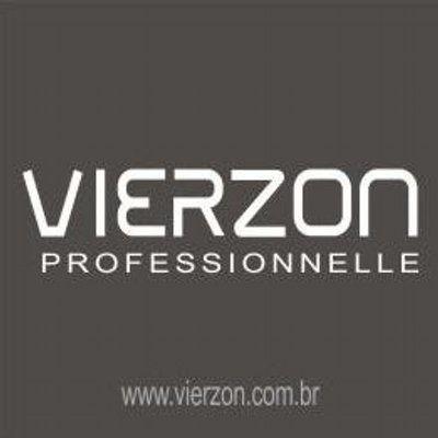 Le nouveau logo très réussi de Vierzon qui devient désormais Vierzon professionnelle
