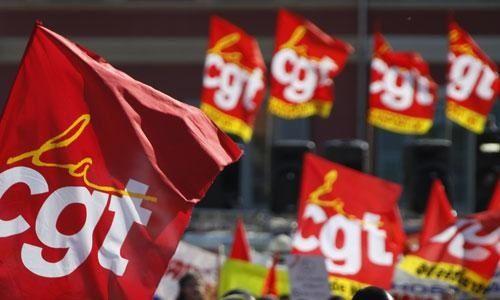 Grève et manif de la CGT lundi contre la fermeture des serres et du refuge