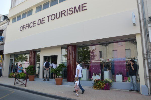 L'office de tourisme, plus d'un million d'euros de budget