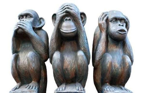 Trois commerces qui ferment, un qui va fermer et un silence perturbant