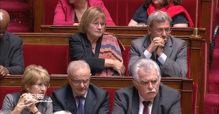 Le maire de Vierzon accorde son parrainage à Jean-Luc Mélenchon