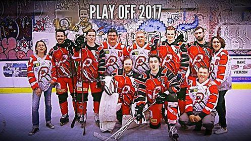Roller-hockey : l'équipe de Tarbes &quot&#x3B;clairement pas favorie&quot&#x3B; selon son capitaine