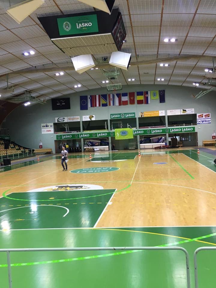 Meddley'dies en Slovénie : le premier jour du reste du championnat d'Europe !
