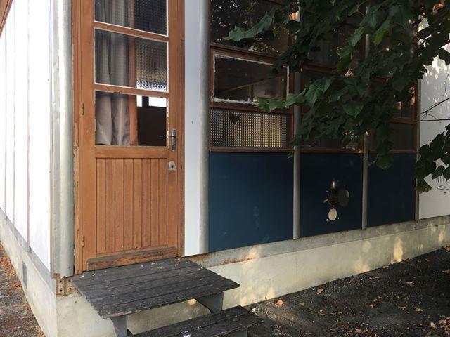 Cinq logements dans l'ancienne école des Forges