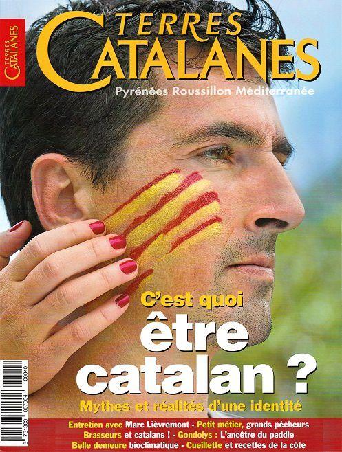 PAD dans Terres Catalanes juin juillet août 2016