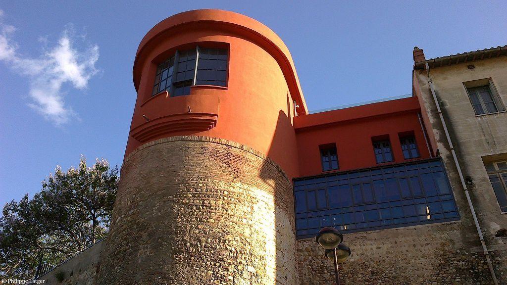 Come discover Perpignan Art Deco Heritage