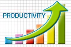 Sources de la croissance et productivité par secteurs d'activité