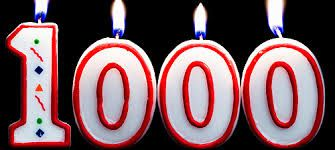 Hier le 28 DECEMBRE 2015 comme chaque jour NOUS AVONS Fêté nos 1000 nouveaux inscrits à Pôle Emploi